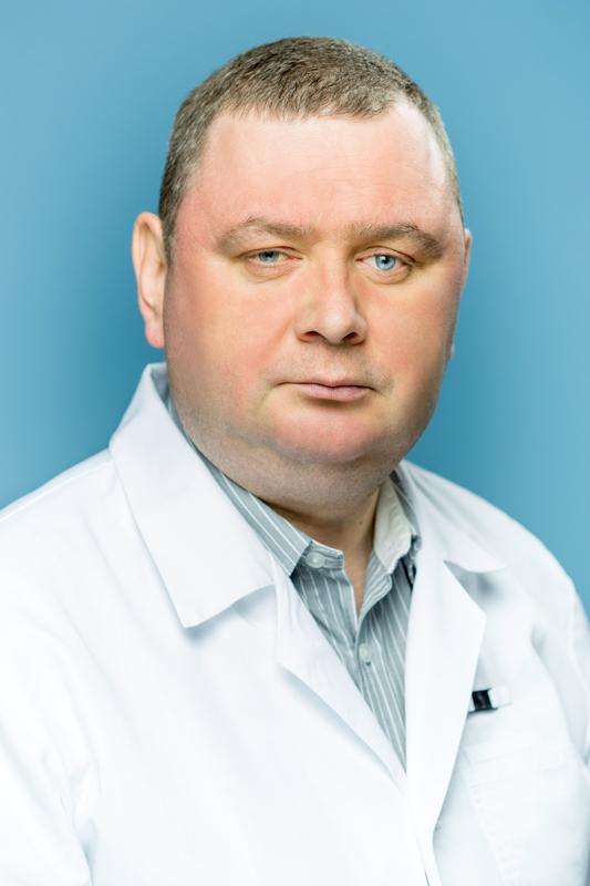 Бабушкин Александр Михайлович